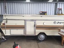 1989 Jayco Paynesville East Gippsland Preview