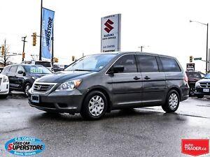 2008 Honda Odyssey DX ~7 Passenger