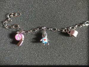 Baby Charm Bracelet Perth Perth City Area Preview