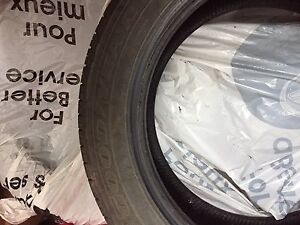 4 Goodyear All Season Tires