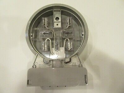 Ekstrom Watt Hour Meter Socket Ssd 3w Sp4456-s1