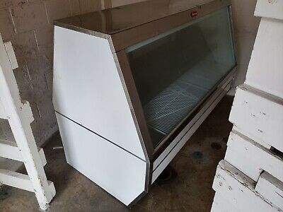 Mccray 6 Refrigerated Display Deli Case Meat Cheese Merchandiser