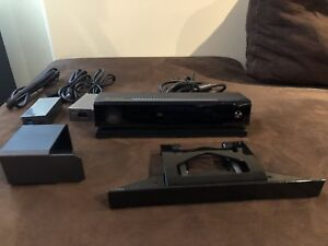 Xbox One Kinect with Microsoft Original adapter
