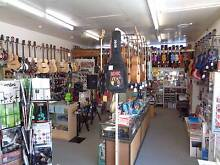 RETAIL MUSICAL INSTRUMENT AND MUSIC SCHOOL FOR SALE Maitland Maitland Area Preview