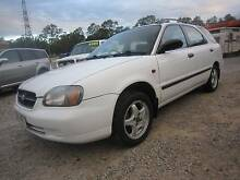 ***4CLY WAGON IN MINT CONDITION*** EFT AVAILABLE *** Daisy Hill Logan Area Preview