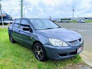 2005 Mitsubishi 2.4L 4cyl Manual Sedan - Value 4CYL Sedan! Garbutt Townsville City Preview