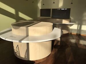 Custom made bench top Rowville Knox Area Preview