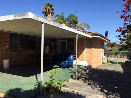 Breaking lease Beaconsfield Fremantle Area Preview