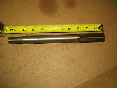 MT #2 Details about  /19//32 HS TAPERED DRILL BIT 7 3//4/'/' O.A.L