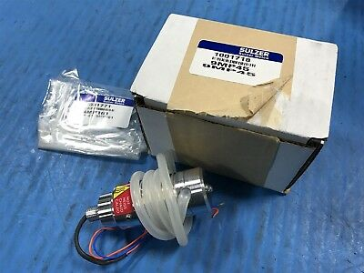New Sulzer Metco 1001718 9mp45 For Power Feeder 9mp 4mp M10-3