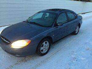 2001 Ford Taurus MUST SELL ASAP