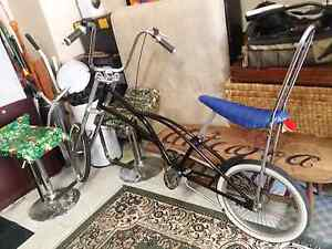 Chopper / Dragster / Cruiser style bike Midland Swan Area Preview