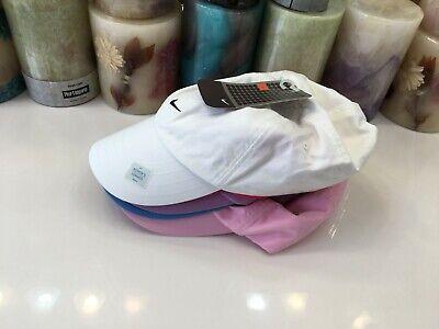 Nike Women's Fit Swooh Logo Hat Cap (You Choose) BNWT