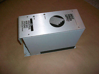 Industrial Indexing Servo Power Supply Ips-30075-er