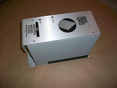 Industrial Indexing Servo Power Supply Ips-30075-er