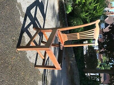 GOOD QUALITY ANTIQUE MAHOGANY SET OF SIX CHAIRS 6 DINING CHAIRS