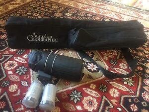National geographic spotter scope Eden Hill Bassendean Area Preview