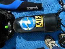 scuba diving equipment Bairnsdale East Gippsland Preview
