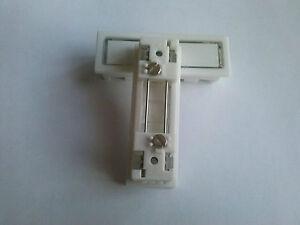 Lichttaster-Klingeltaster Lira 97-9-85110 Kombitaster Kunststoff Renz