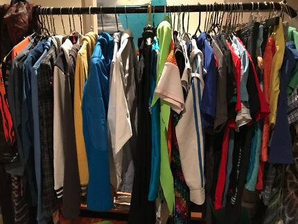 Boys clothing (Size 8-12)