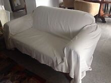 Couch cover Glenmore Park Penrith Area Preview