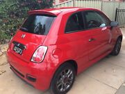 Fiat 500 sport for sale Magill Campbelltown Area Preview