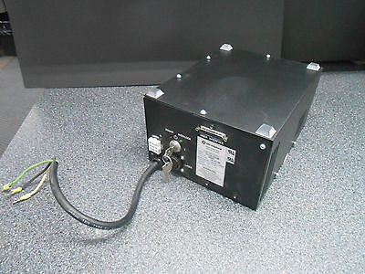 Jds Uniphase 2112a-4slbk Laser Power Supply Unit Module