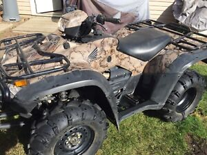 Honda | Buy a New or Used ATV or Snowmobile Near Me in