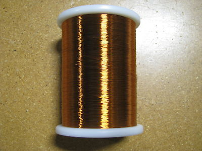 Mws Wire Coated Copper Wire 36awg 1.92 Lbs M117715-02c036 Nsn 6145-00-937-8201