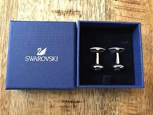 Men's Swarovski Cufflinks