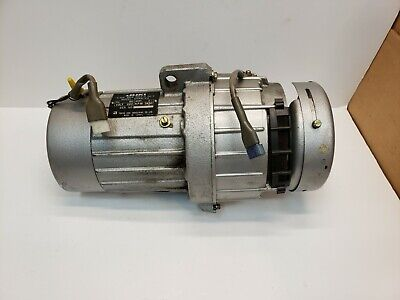 Juki Enam-de Replacement Clutch Motor For Industrial Sewing Machines 220v 3ph