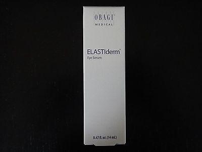 Obagi Elastiderm Eye Complete Complex Serum 0.47 fl Oz (14 ml) New