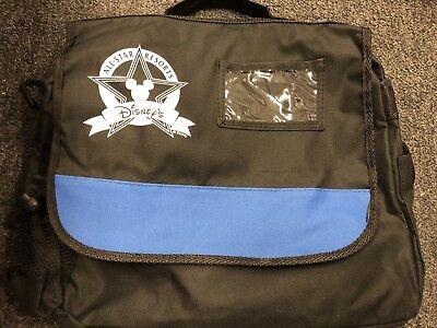 Disney All Star Resort Computer/Travel Bag Briefcase New All Star Briefcase