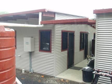 Architect Designed Expanded Dwelling Nimbin Lismore Area Preview