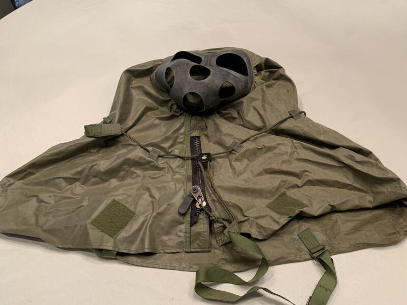M40 M42 NBC Hood