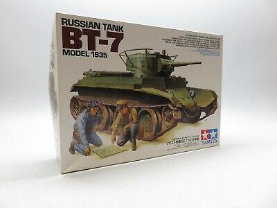 Tamiya 35309 Russian Tank BT-7 Model 1935 1/35