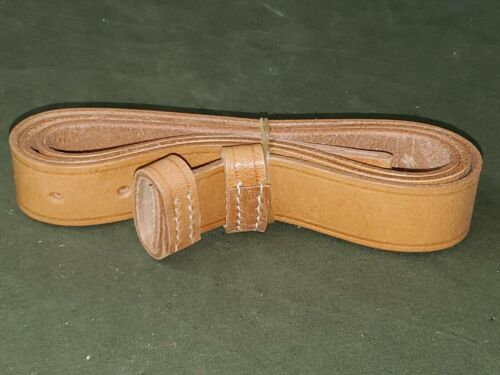 REPRODUCTION Mannlicher M95 Leather Sling