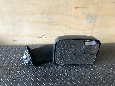 DODGE RAM 2500 5.9L CUMMINS DIESEL 4X4 00-02 OEM PASSENGER ELECTRIC VIEW MIRROR for sale  Shipping to Canada
