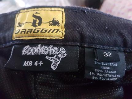 Draggin jeans size 32