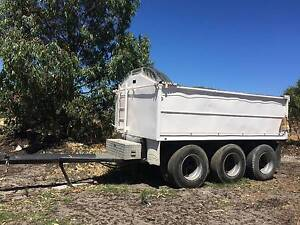 Truck pig trailer for sale Nowergup Wanneroo Area Preview
