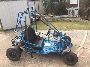 110cc ATV St Clair Penrith Area Preview