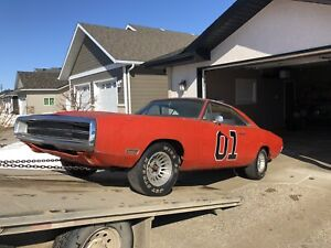 1970 Dodge Charger GENERAL LEE