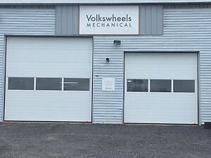 Volkswheels Mechanical New Location !