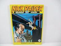Nick Raider Inchiesta A Luci Rosse Fumetto N 7 -  - ebay.it