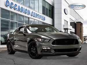 2016 Ford Mustang GT SEULEMENT 7998 KM!