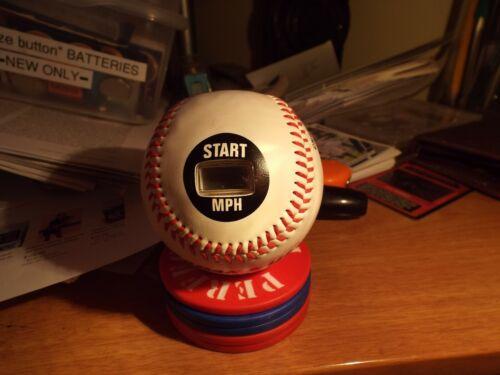 Radar Ball Baseball-Official Size & Weight-LOOK