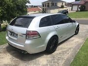 VE SSV commodore sportswagon Bow Bowing Campbelltown Area Preview