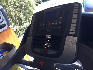 HealthRider Bluetooth Treadmill