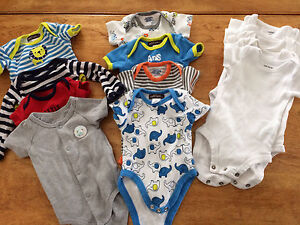 Baby clothes - Boy - Newborn to 3 months