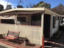 Onsite caravan and Annex at YARRABY PARK , ECHUCA Torquay Surf Coast Preview